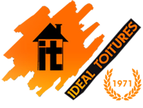 Ideal Toitures Sprlu - Anderlecht - Travaux de toiture
